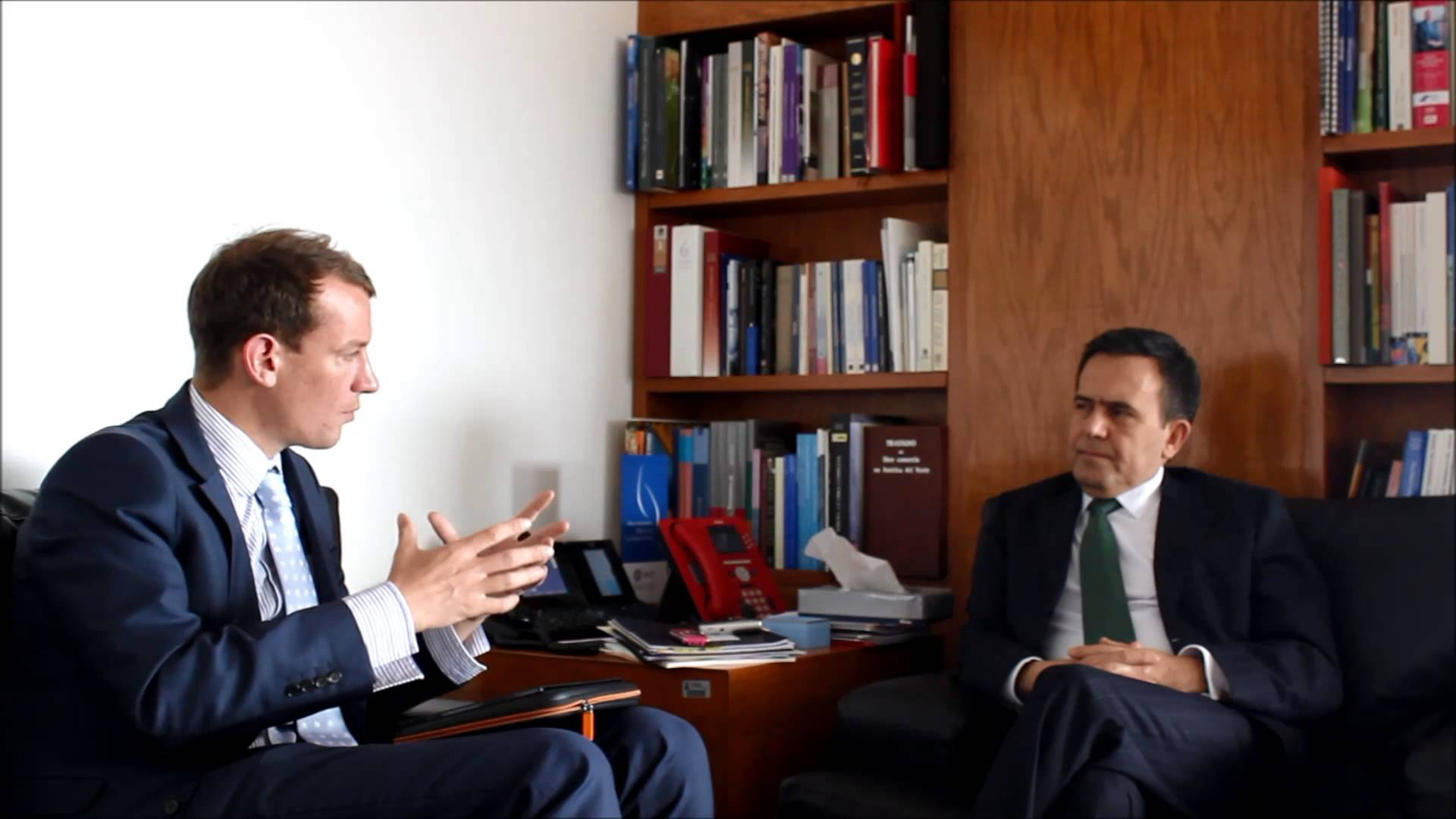 Face-to-Face: LatAm INVESTOR catches up with Mexico's Minister of Economy