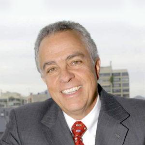Fernando Yañez, CEO, DCV