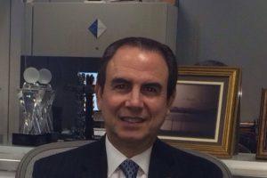Ricardo Fernandez, Panama's Superintendent of Banks - web
