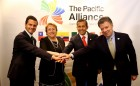 new Pacific Alliance foto