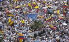 colombia-protestors