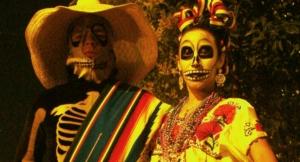 Mexico scare