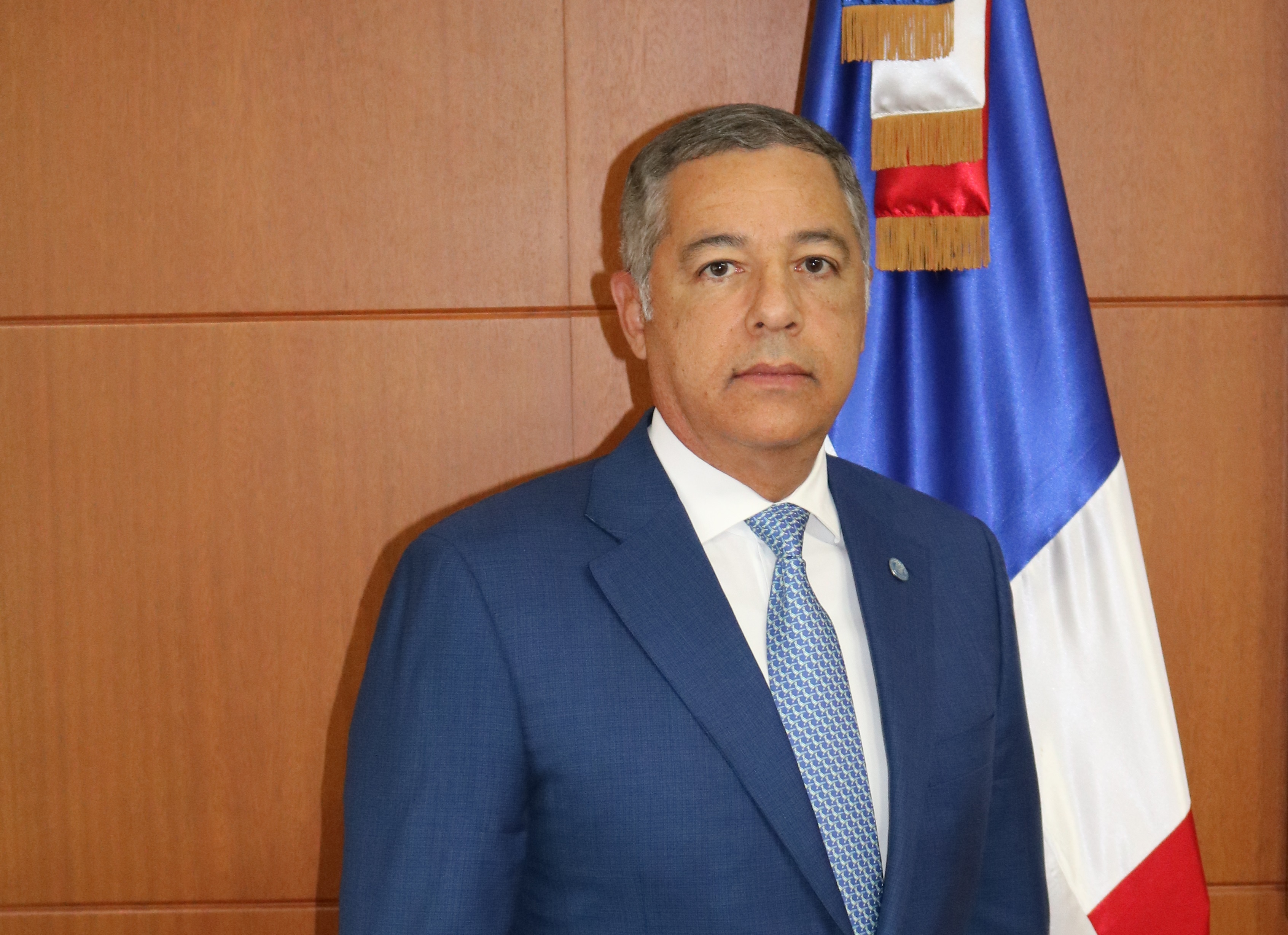 Interview with Donald Guerrero, Treasury Minister, Dominican Republic