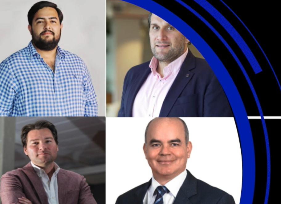 Central American Fintech Panel