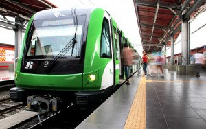 Line 1 of the Lima Metro is one of Peru's successful infrastructure projects