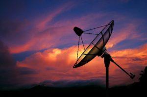 satellite web