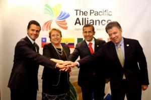 new Pacific Alliance foto